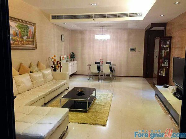 Starry Winking Apartment Leasing (Zhujiang New Town, Tianhe District, Guangzhou)