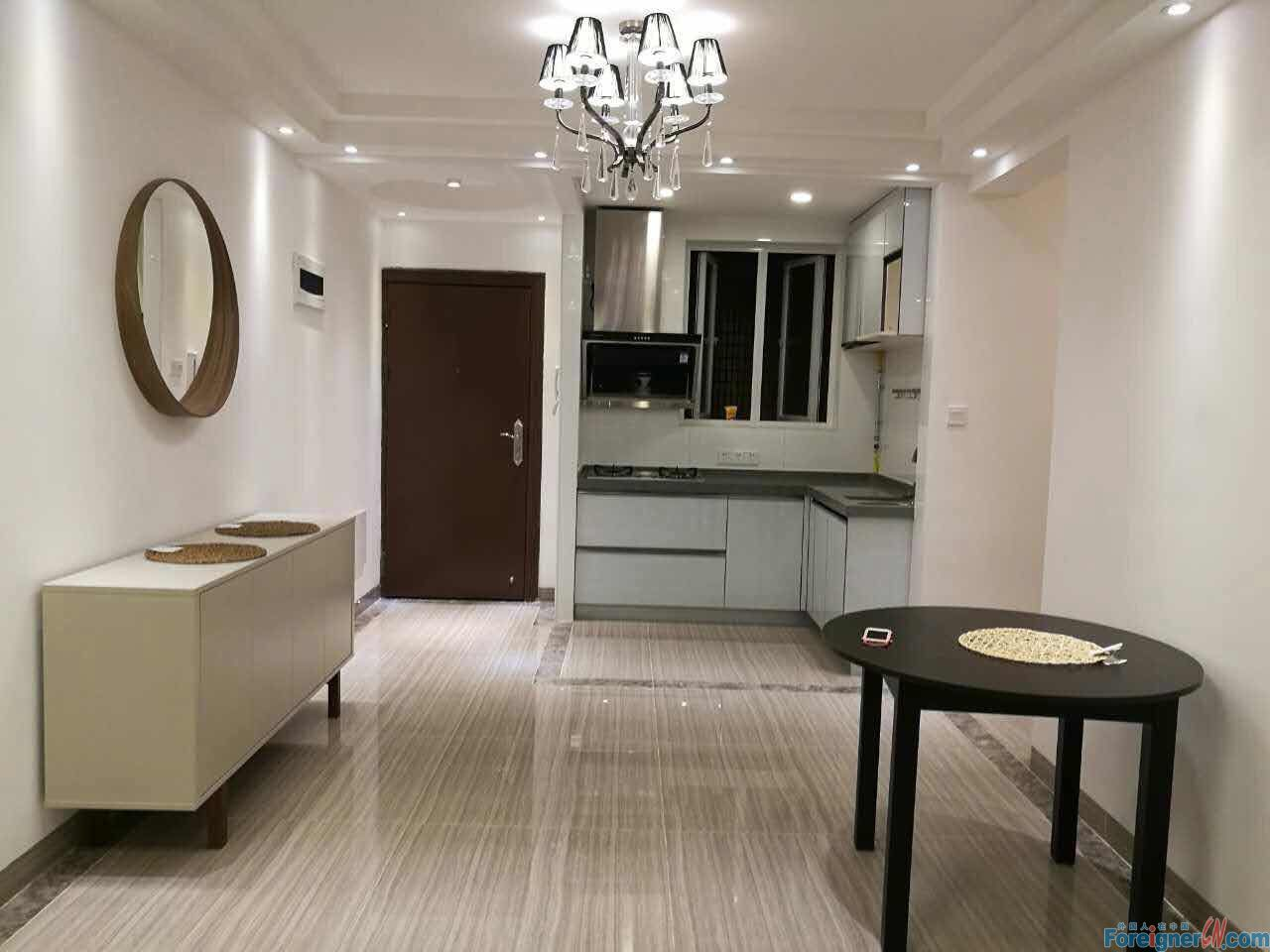 Brand new apartment.close to coco park and convention center.