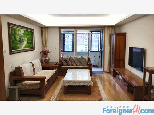 SIP, Times square, marriage house, 4rooms,central a/c, mature compound