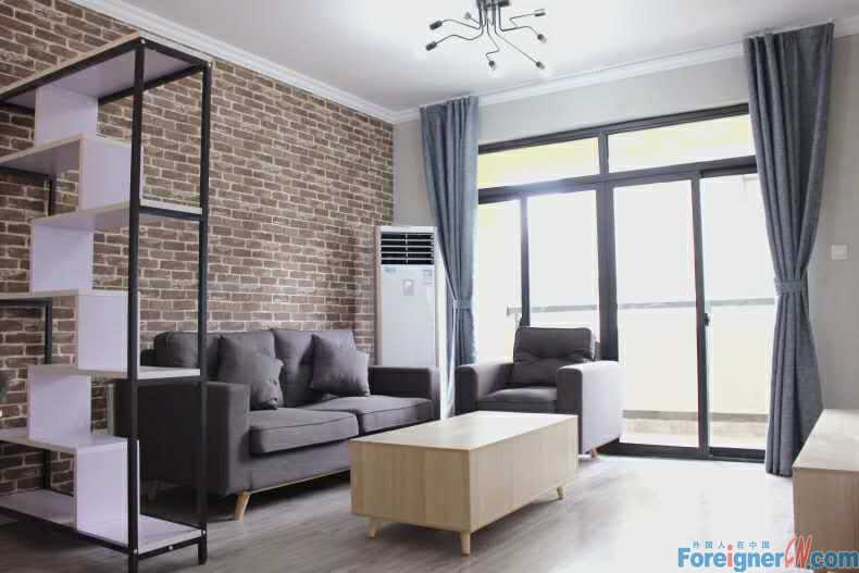 Jun Feng Hua Ting with 3BR for Rent