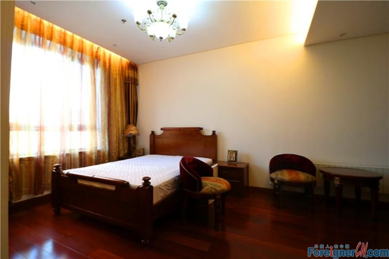 Nice apartment for rent of Shoukaibojun, in Sanlitun area