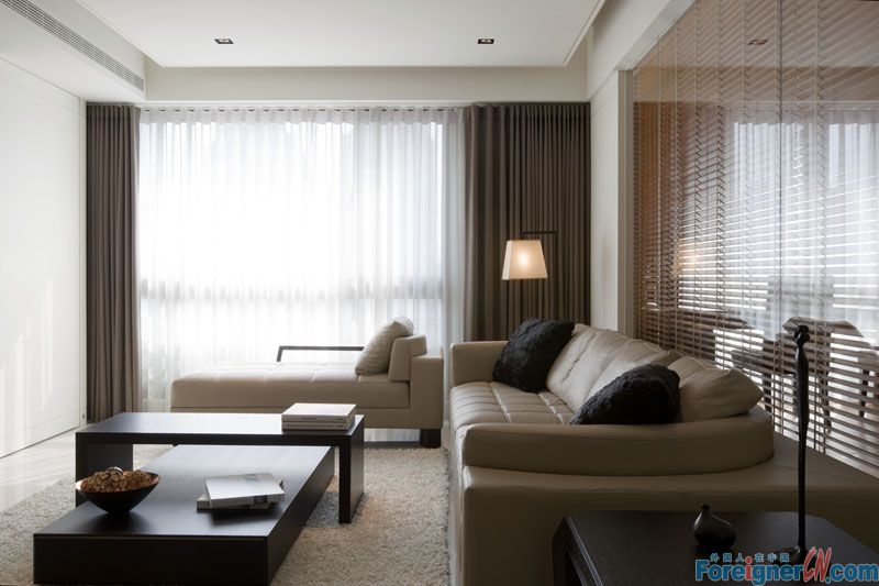 Lakeshore garden/3 bedrooms near Times square and the international school