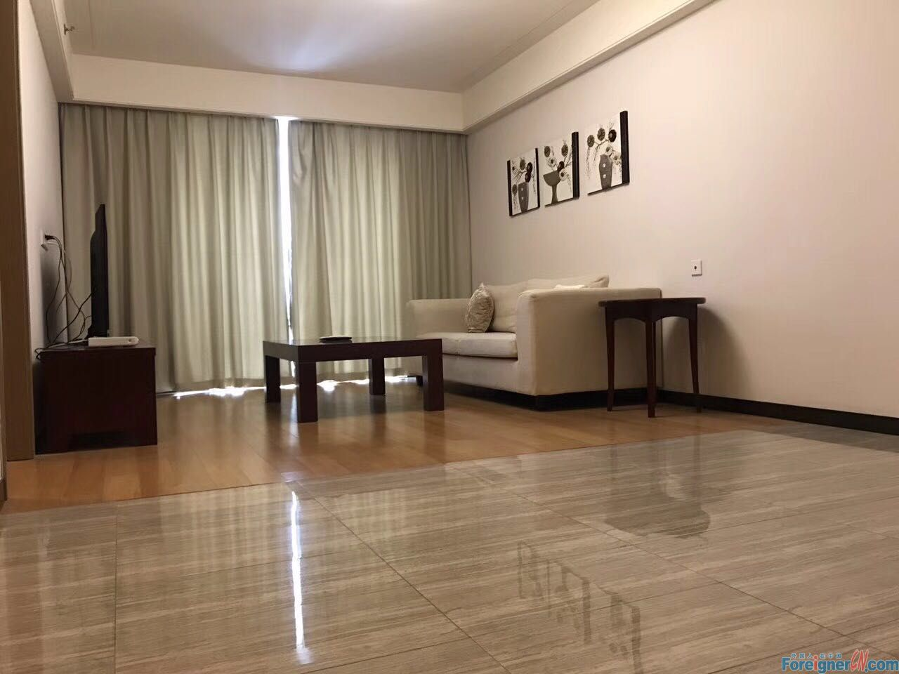 Jinghope service apartment in TIMES SQUARE/2 bedroom/ suite /times square