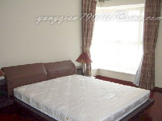 very nice 3br for rent in Richmond Park(丽都水岸),180sqm,2bathrooms,only rent for 19500rmb per month,lido area.
