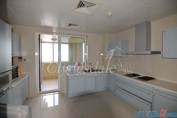 Hangzhou apartment The City Star CS0009 3 brs for rent