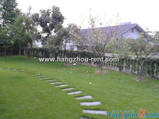 House In Jiang Yue Bay For Rent