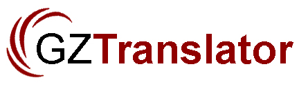 Translation Service of Spanish, Russian, German,French, Portuguese, Arabic to Chinese