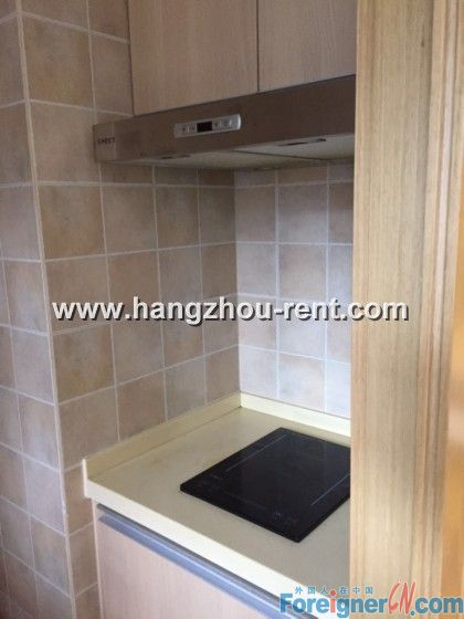Single Apartment in Gong Shu District for rent Blue Diamond GOOD PRICE