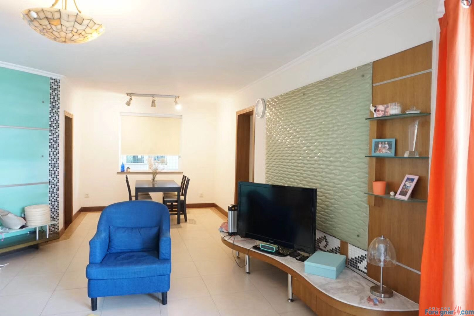 3BR apr with river view with good price