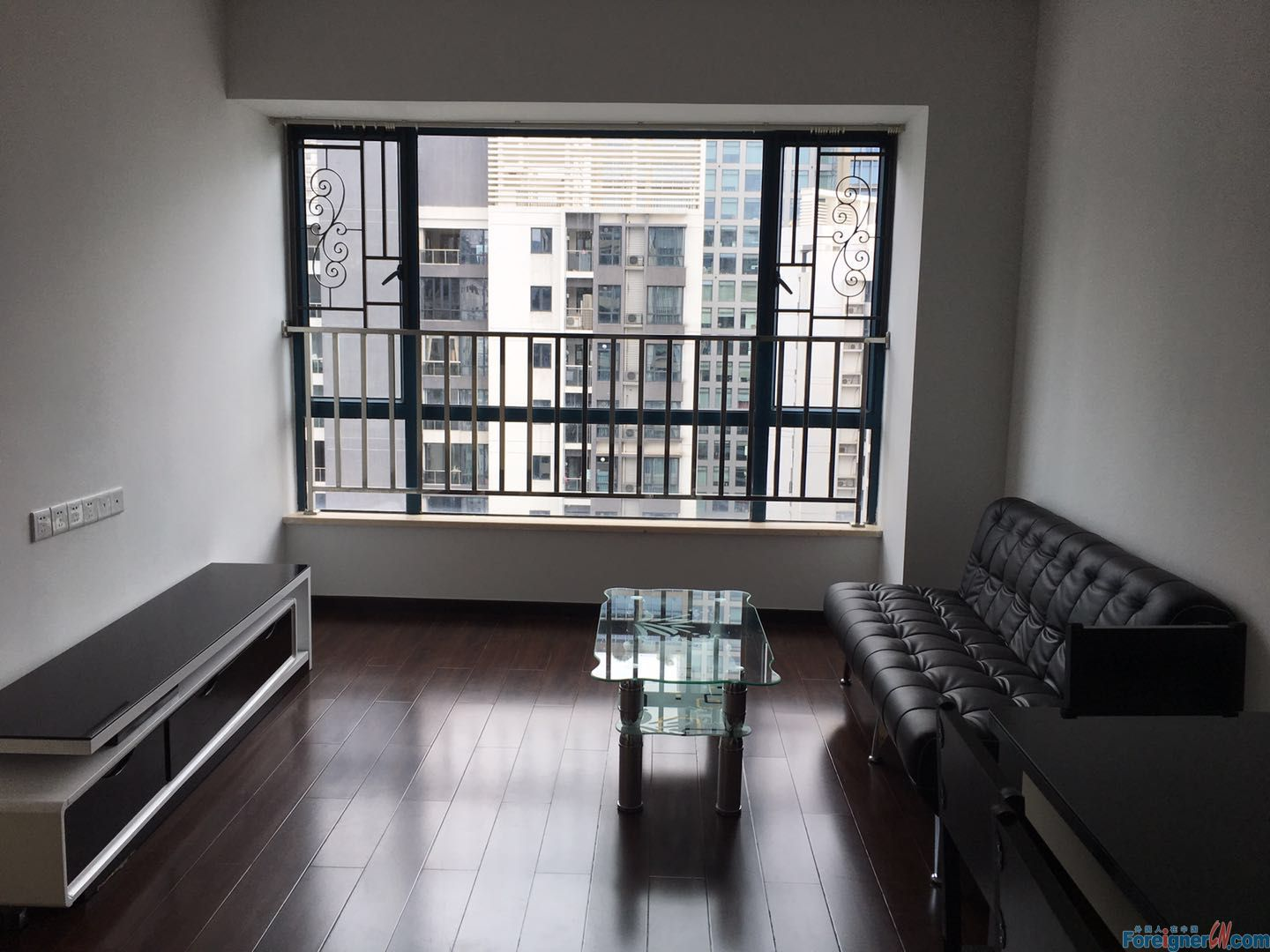 Brand new 2br apt for rent near American consulate and MTR