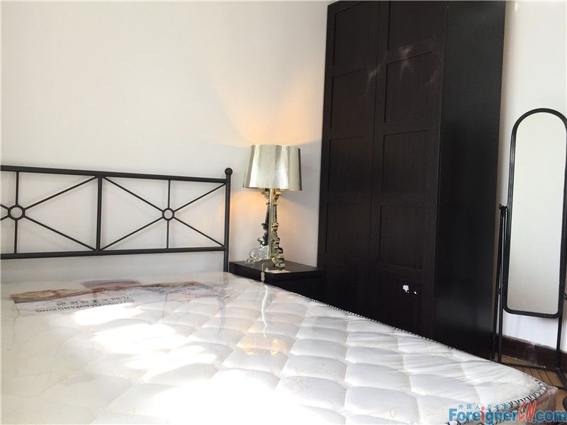 nice apartment for rent,5minutes walk to subway line 14(jiangtai station).