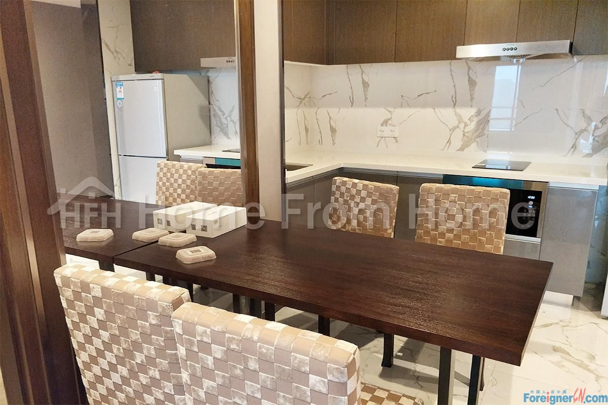 C-hlcc 1bdr with competetive price/close to metroshopping mall