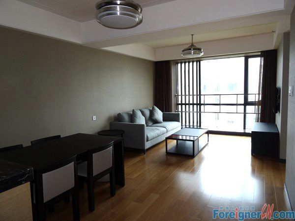 Jinhhope pat, next to Howard johnson hotel with gym,pool,6500 ,2br
