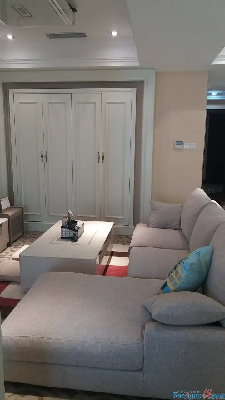CBD The Summit 2BR 5 min to xinghai square and subway