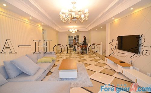Time city, spacious garden house 260sqm, with garden, basement, modern style,good location, close to metro &mall