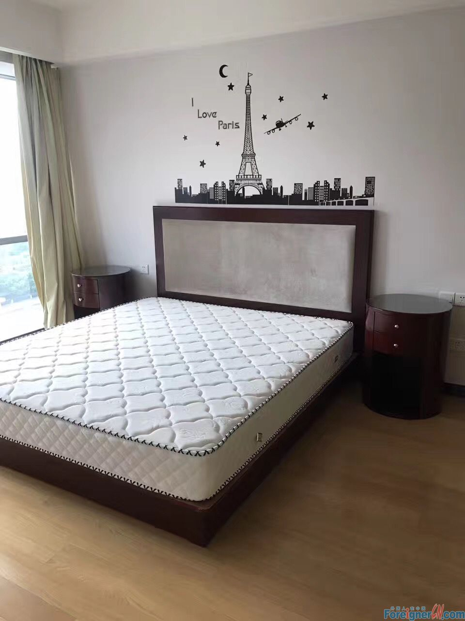 Jinghope service apartment/ imes square low price/great condition quality