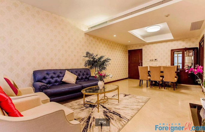 3brs-132sqm,high floor have a nice view,nearby the metro,gym restaurant etc.