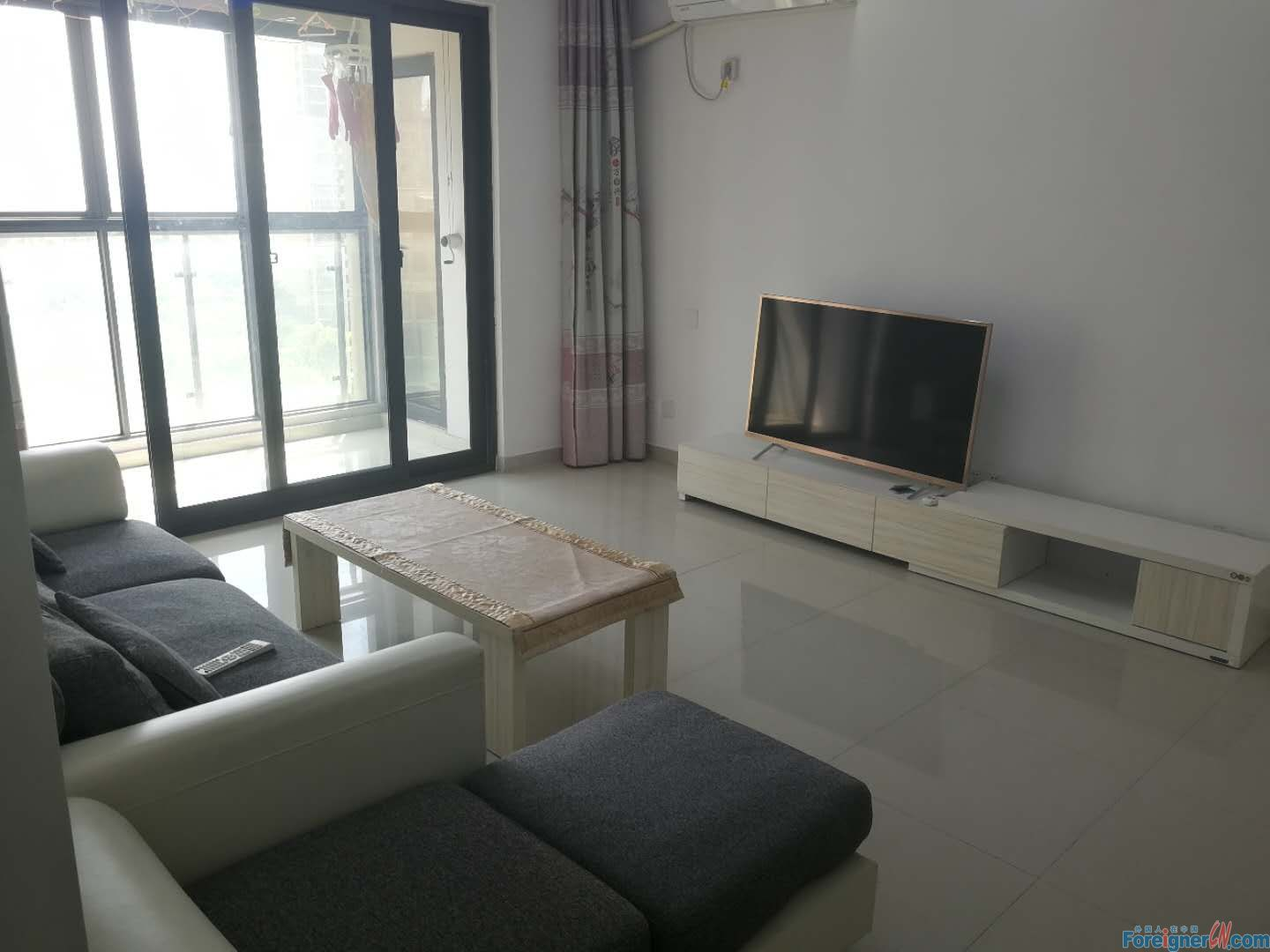 Low price!Elegant character,modern and nice two bedrooms in SIP