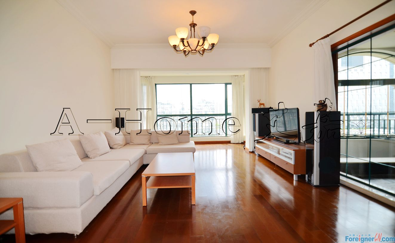 Horizon resort/3br spacious layout/amazing/price and quality/ west lake xinghai square