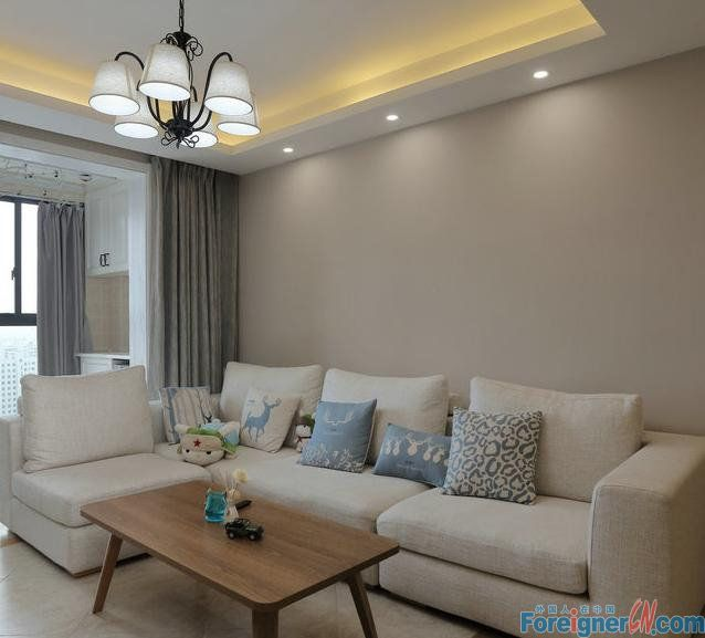 Elegant character,modern and nice  bedroom in SIP, nice price