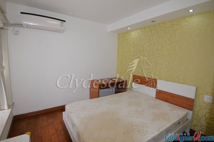 Hangzhou Apartment 2br for Rent in Ihome IH0081