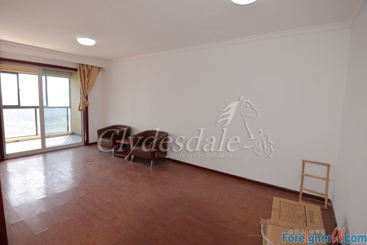 Hangzhou Apartment 2br for Rent in Ihome IH0080