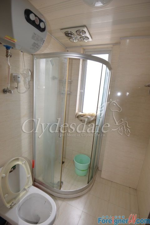 Hangzhou Apartment 2br for Rent in Ihome IH0079