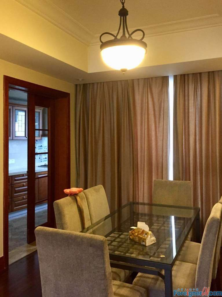 best for a family-big apartmnet with 4 bedrooms nearby Xinghai Square
