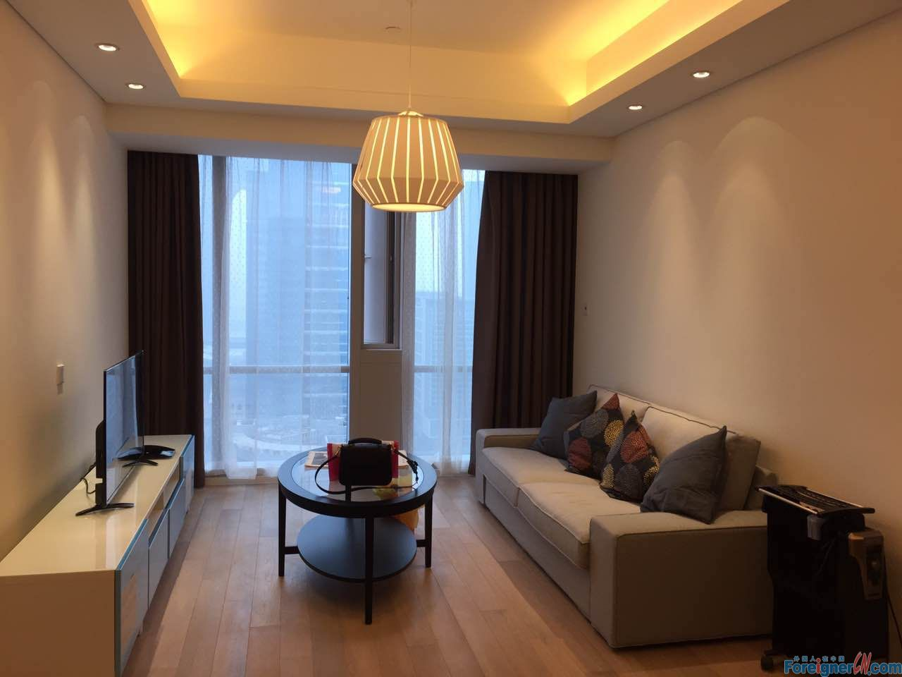 Fabulous!The Summit-Xinghai Square-2 bedrooms-convenient traffic-good location