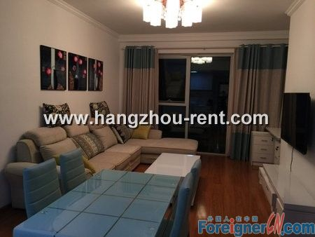 Silver Horse Apartment 2 bedrooms for rent