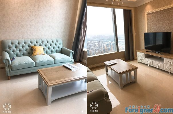 Terrific!The Gate of the Orient-Xinghai Square-1 bedroom-lake view-convenient traffic
