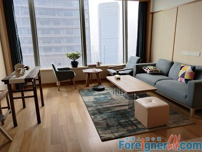 Pretty!The Gate of the Orient-Xinghai Square-1 bedroom-lake view-convenient traffic