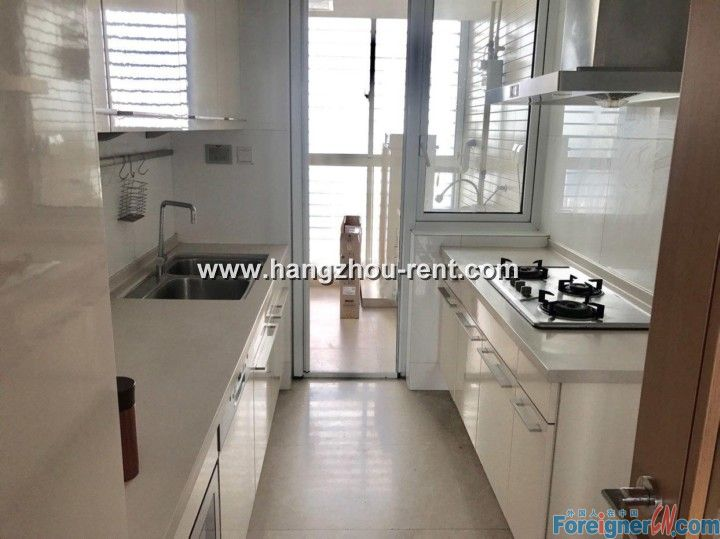 Apartment in Mixc for rent very beautiful