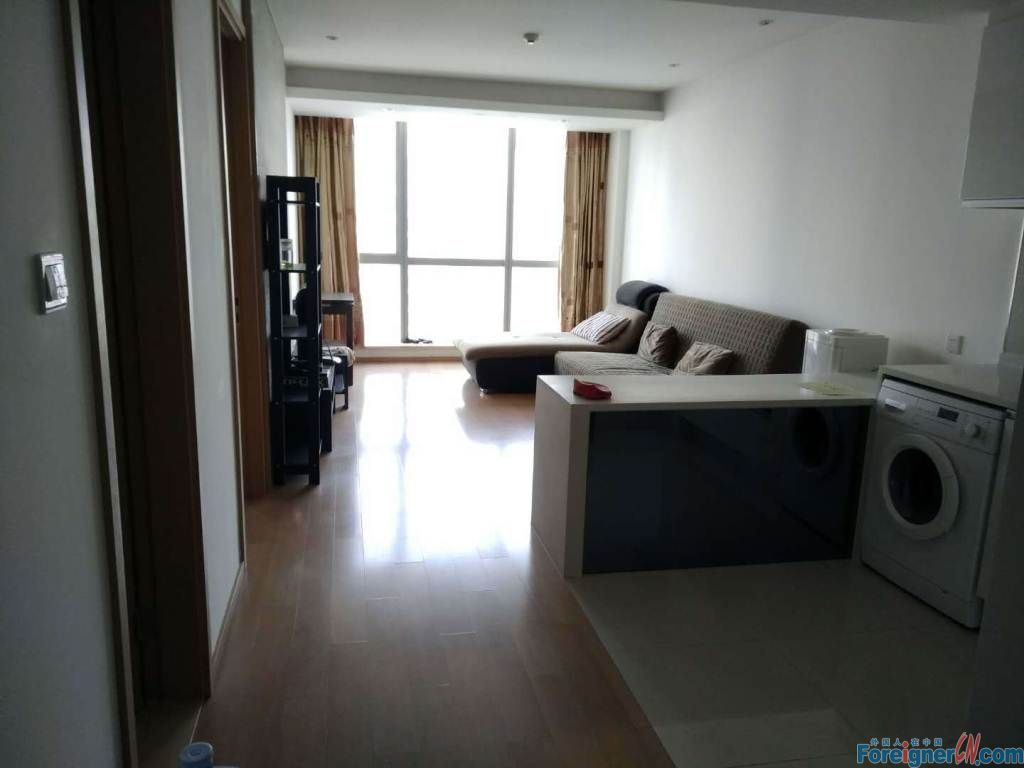 Pretty!Global 188-Xinghai Square-1 bedroom-convenient traffic-good location