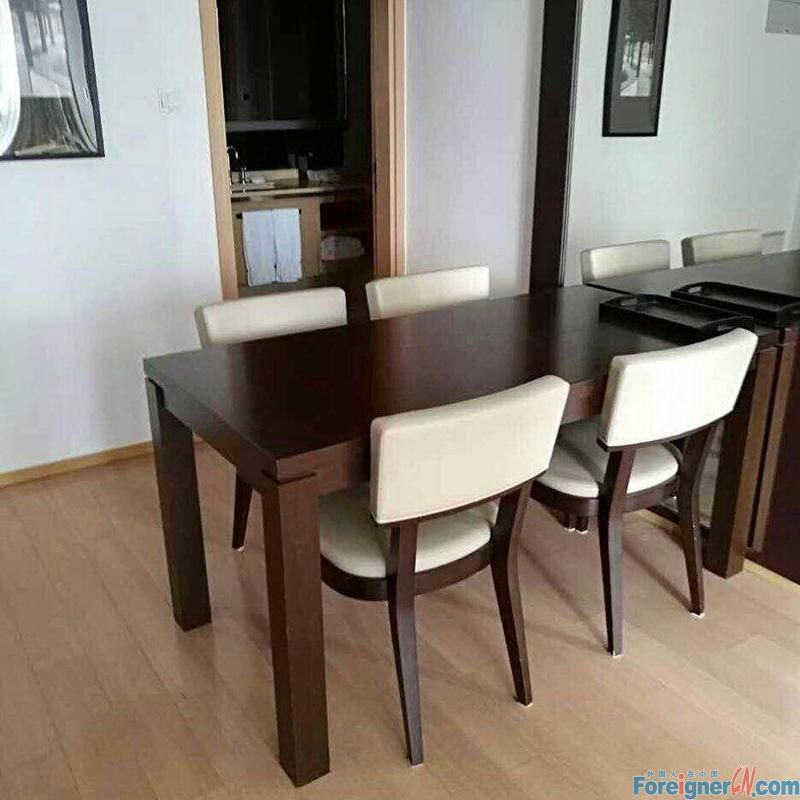Global 188 nice 3rooms near xinghai square