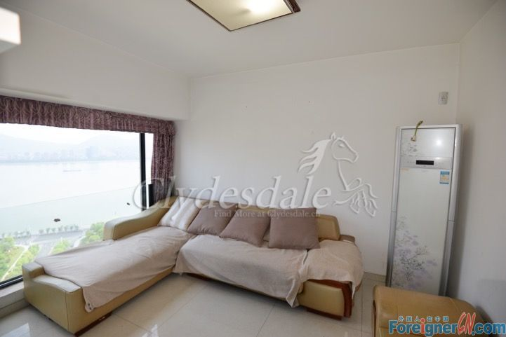 Hangzhou Apartment 3br for Rent in Solar International SI0019