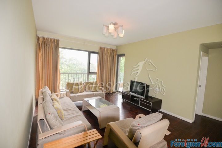 Hangzhou Apartment 3br for Rent in Ease Sky Plaza ES0106