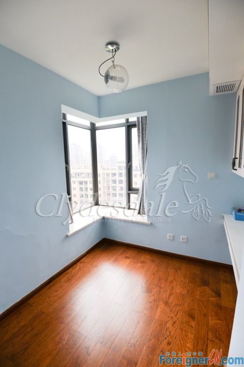 Hangzhou Apartment 3br for Rent in Wonderland WL0007
