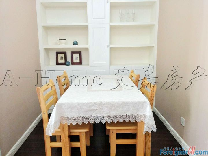 Bayside garden/2bedrooms/times square/Brand new/ high floor modern furniture
