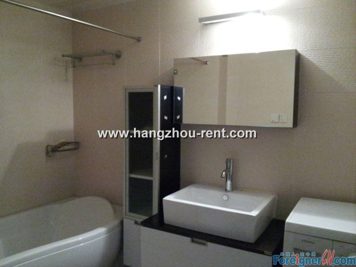 shan shui ren jia compound good apartment for rent