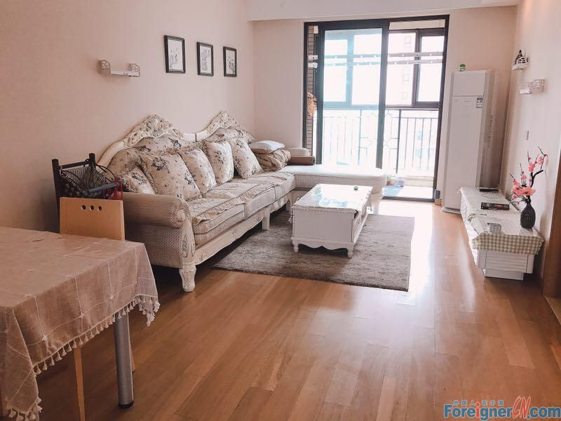 time city/seprate 1 bd/well kept/mature compound/near metro & AEON
