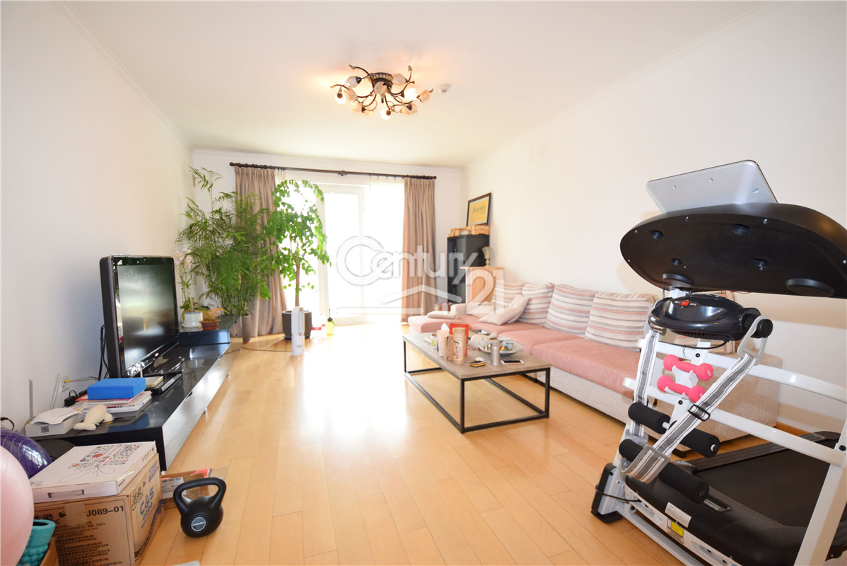 3br in chaoyang area, cozy apartment in richmond park, lido area