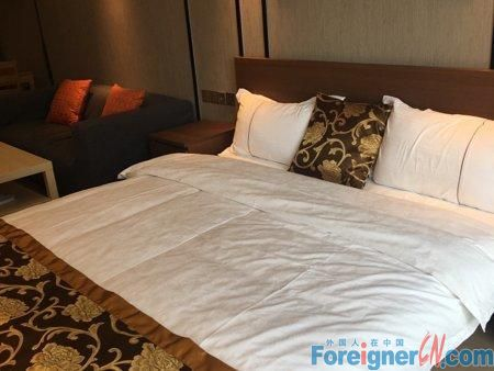 Get it!HLCC Apt-Times Square-1 bedroom-heating-lake view-convenient traffic