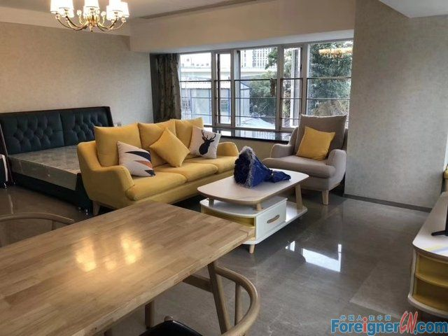 Single apartment in Wan Tong Center for rent