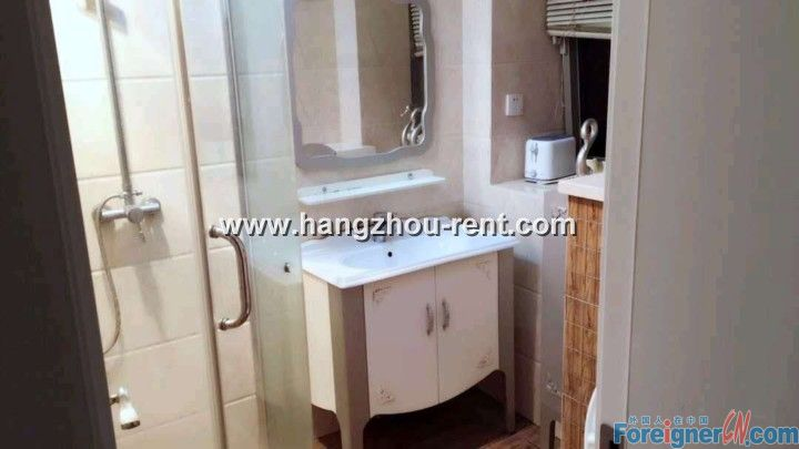 Apartment in Matrix for rent in Wen Yi Road Jiao Gong Road Crossing