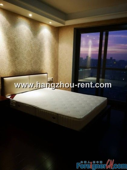 big size house apartment in Hangzhou for rent