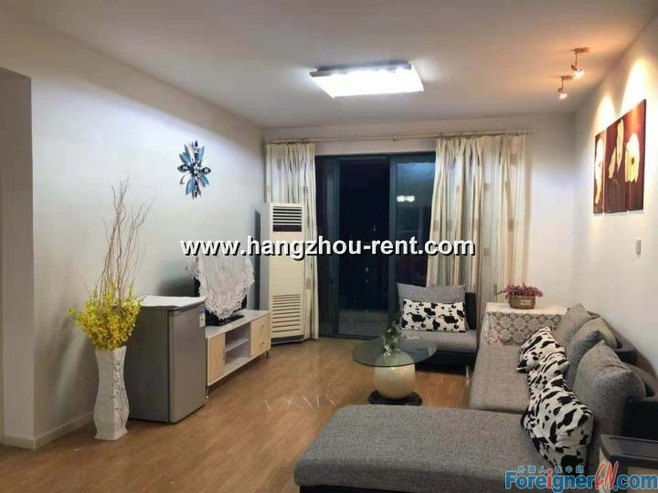 2 bedrooms apartment in Green Land for rent