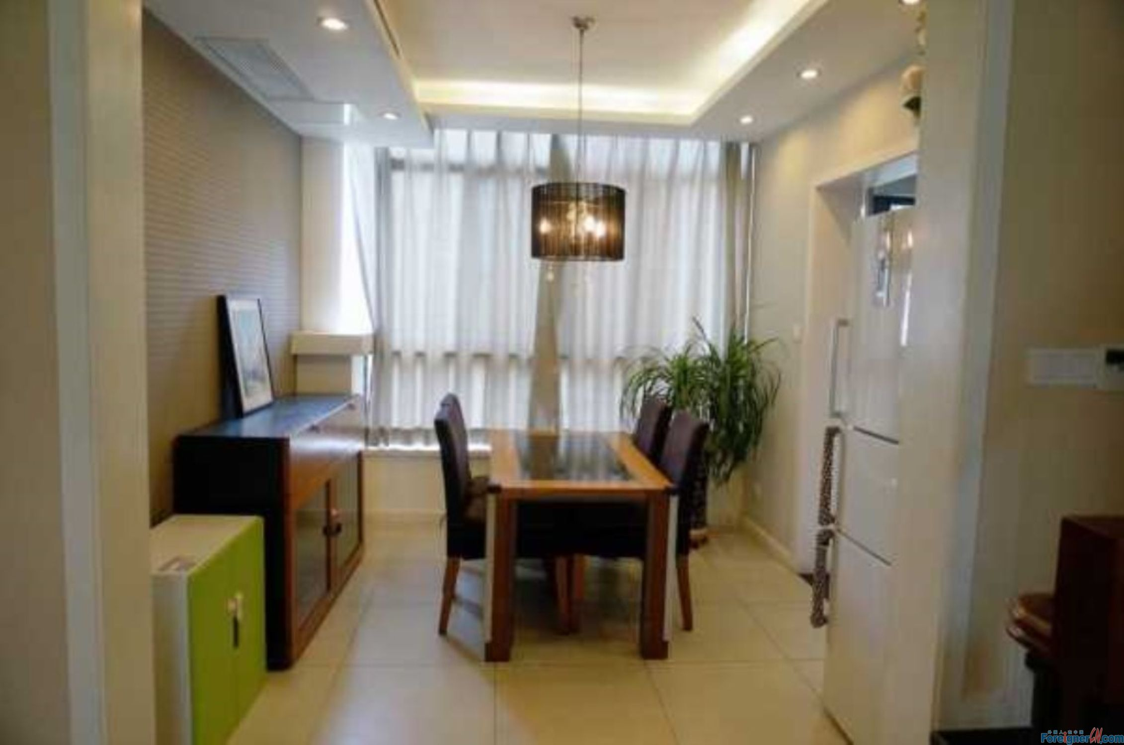 Wonderful!Galaxy Center-Times Square-3 bedrooms-lake view-convenient traffic