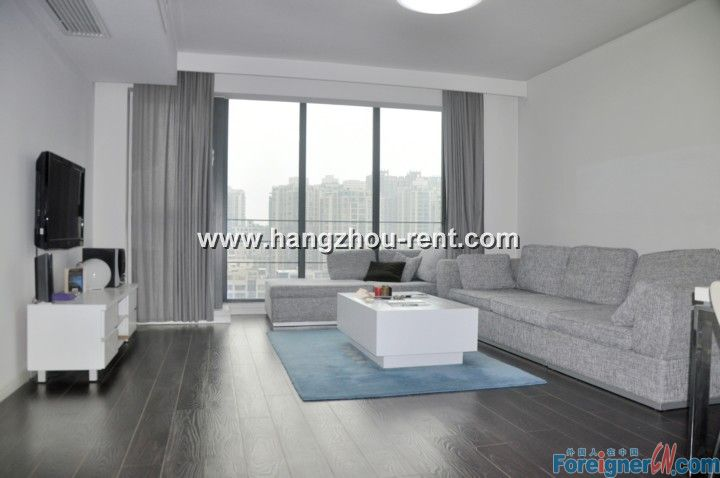 Beyond City 3 bedrooms apartment for rent