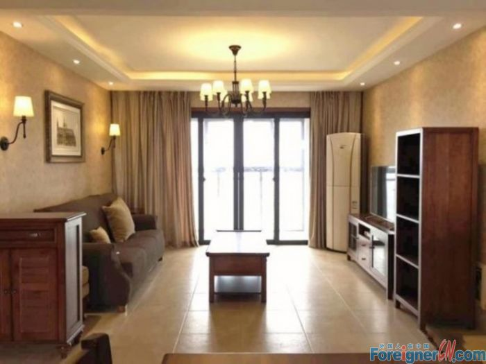 Watch!Elegant Character-Times Square-4 bedrooms-lake view-convenient traffic